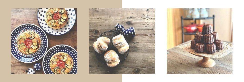 国産小麦を使ったやさしいパンとお菓子 maricopain   鷺沼・たまプラーザにあるカントリーハウス